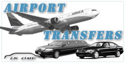 Toronto Airport Transfers and airport shuttles
